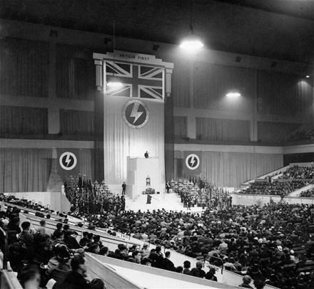 BUF_Earls_Court_Peace_Rally_1939