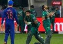 پاکستان نے 38 سال بعد بھارت کیخلاف 10 وکٹ سے فتح حاصل کی