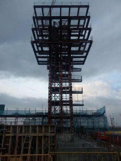 Torre RACE Jarama