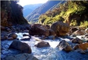 Parque Nacional Río Abiseo