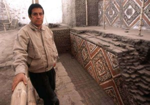 Director de Huaca de la Luna: Queremos se un proyecto autosostenible