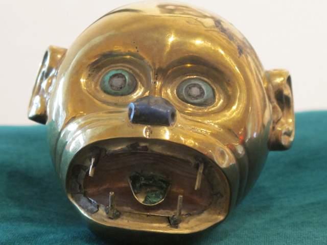 Importante pieza arqueológica de la Tumba del Señor de Sipan es recuperada en EE.UU. y devuelta a Perú.