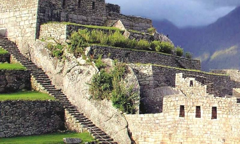 Unesco evaluará conservación de Machu Picchu