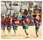 Calendario de Fiestas del mes de Junio en Perú