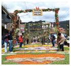 Calendario de Fiestas del mes de Marzo en Perú