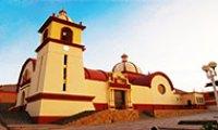 Santuario del Señor de Locumba