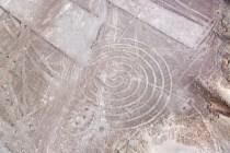 nazca lines spiral