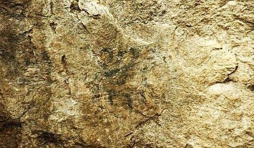 Encuentran pinturas rupestres en Pachamama, cerca a ciudadela inca de Machu Picchu