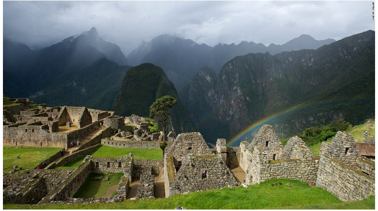 Sacred Valley of the Incas — see Machu Picchu and so much more in Peru