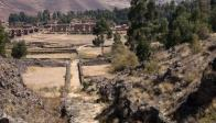 Complejo Arqueológico Raqchi