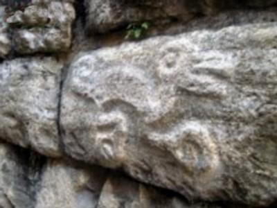 Complejo Arqueológico de Condechaca