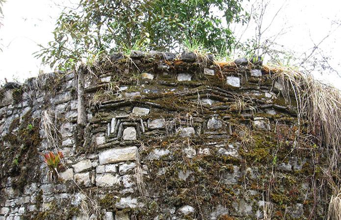 Complejo Arqueológico de La Congona