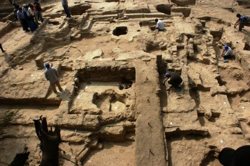 La Municipalidad de Jayanca, en Lambayeque, anunció la implementación de museo de sitio en complejo arqueológico de Jotoro. ANDINA/archivo