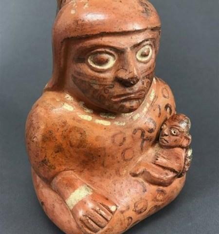 La Lactancia en el Antiguo Perú