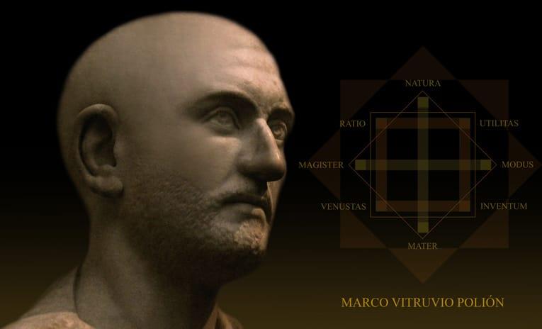 Marco Vitruvio Polión