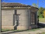 Imagenes de viviendas típicas y calles de Antuco 4
