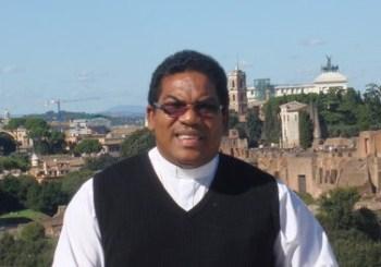 Padre Rafael Castillo: Las internas de San Diego