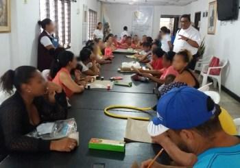 El Servicio Pastoral a los Migrantes Venezolanos en la Arquidiócesis de Cartagena