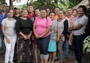 Pastoral Social: Programa FORTALESCIENDO