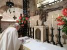 Los dos nuevos documentos del Papa Francisco