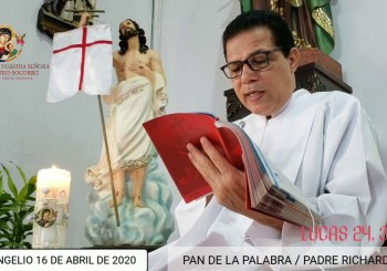 APRENDIENDO A SANAR NUESTRO DUELO – Padre Richard Nieto (video y audio)