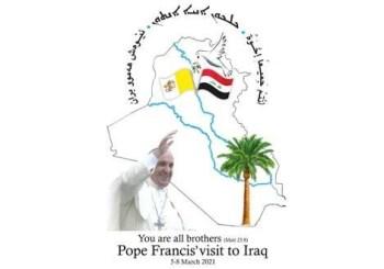 El Papa Francisco en Irak