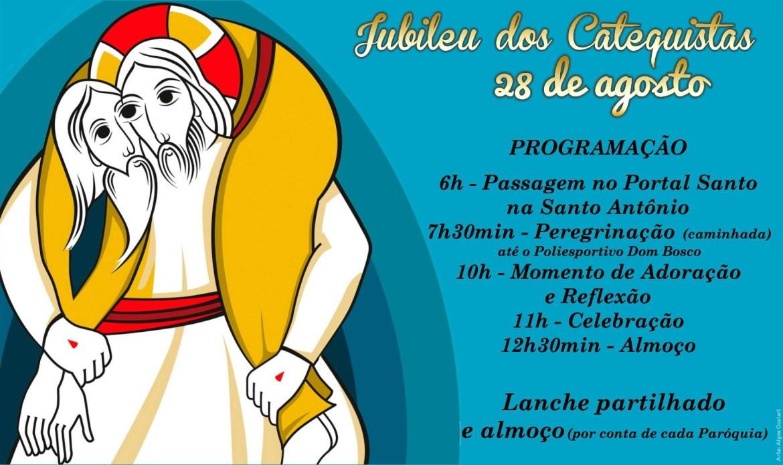 Jubileu dos Catequistas