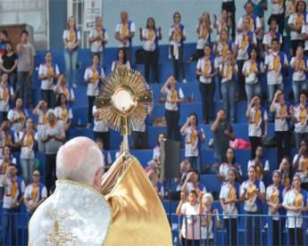 foto mt jubileu catequistas