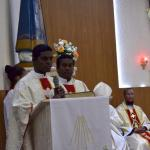 Durai Arul Dass, da Congregação dos Missionários de Maria Imaculada (MMI)