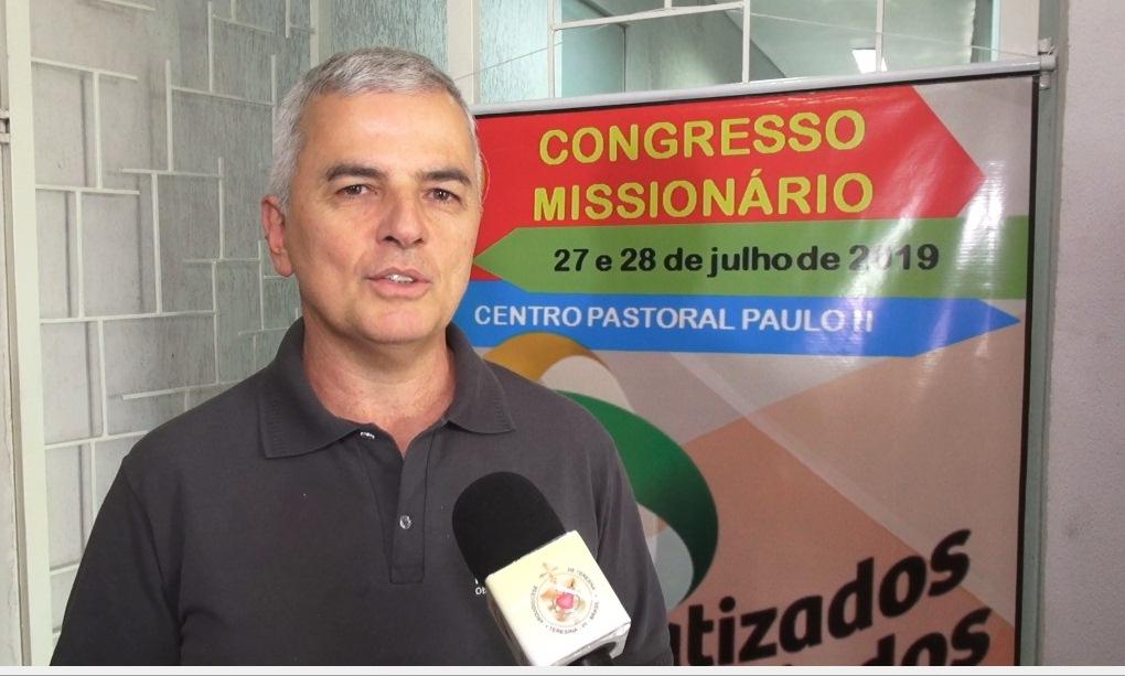 Padre Maurício Jardim