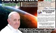 Conferencia sobre la Enciclica del Papa Francisco Laudato Si