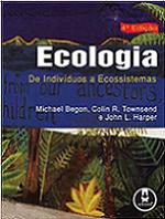 Ecologia: de Indivíduos a Ecossistemas