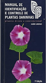 Manual de Identificação e Controle de Plantas Daninhas