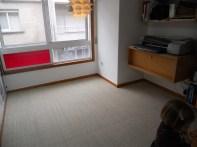 suelo de estudio de arquitectura en Moaña