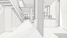 interior-duplex-loft-ampliacion-edificio-viviendas-montero-rios-cangas-arquitecto