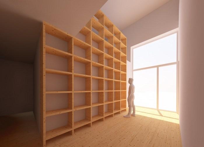 arquitectos-porto-desenho-bibilioteca-madeira-casa-arquitectura-vigo-arquitecto