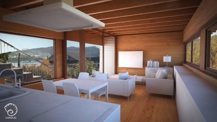 casa-diseno-interior-madera-domaio-moana-vigo-pontevedra-arquitecto-arquitectura-cocina-sala-junta