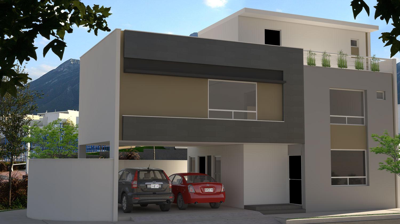 Condocasa - ArquitectualStudio
