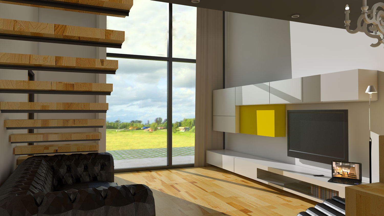 Casa Novoa - ArquitectualStudio
