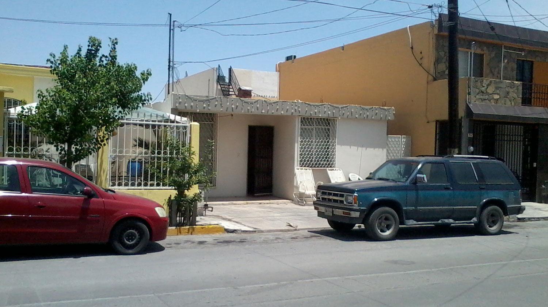 Casa Rocallosas - Antes - ArquitectualStudio