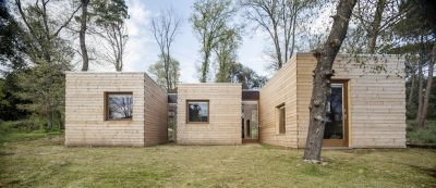 5 Casas Ecolgicas Que Tenemos En Espaa