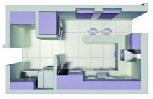 Cocina casa antigua – Remodelación