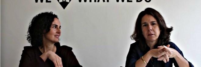 #ConversacionesFAU 6: DelCampo-Labbé Arquitectos y una visión femenina en la Arquitectura