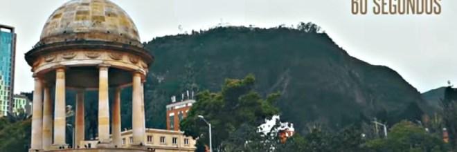 Conoce Bogotá en 60 segundos