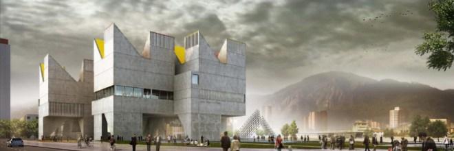 Colombia garantiza recursos para construir el Museo Nacional de la Memoria en Bogotá
