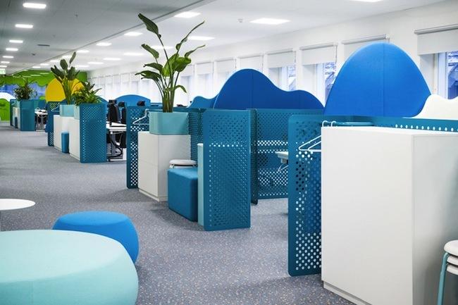 oficinas compania king 6
