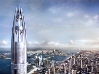 Nakheel Harbour and Tower Proyect