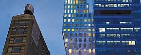 Koolhaas en Manhattan