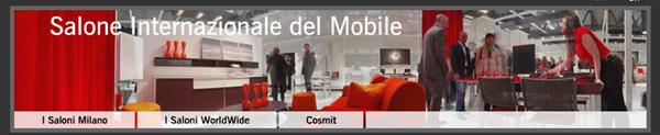 Salone Internazionale del Mobile, Milano
