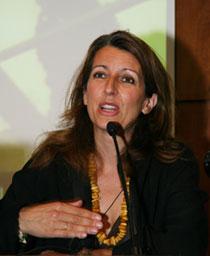 Benedetta Tagliabue (Italia, 1963)